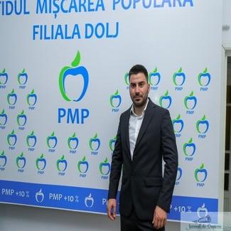 Silviu Cosmin Bosoanca liderul OTPMP Dolj a initiat un memoriu adresat Ministerului Agriculturii si Dezvoltarii Rurale