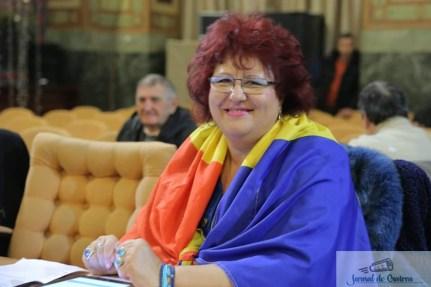 Doamna Adriana Ungureanu,Consilier Municipal PNL Craiova