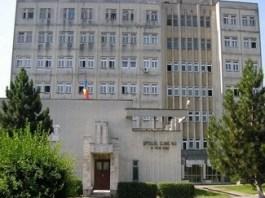 Situatie critica la Spitalul de Boli Infectioase Victor Babes din Craiova !