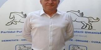 Marin Costache si-a lansat candidatura pentru Primaria Craiova. Mesajul sau pentru craioveni : Va dau timpul inapoi!