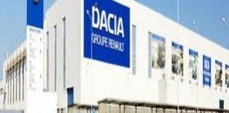 Alerta de coronavirus la uzina Dacia de la Mioveni. Aproape 100 de angajati, depistati pozitiv