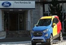 Ford finanţează cinci noi programe de antreprenoriat social pentru comunitatea din Craiova