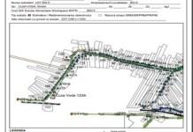 Continua investitiile in Bals . A fost semnat contractul de proiectare si executie a extinderii conductei de distributie gaze naturale pe inca o strada ..