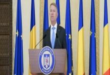 """Klaus Iohannis, reactie dupa noul record Covid-19. Apel catre Parlament: """"Nu este momentul disputelor politice si al orgoliilor"""""""