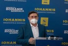 Presedintele PNL Craiova, senatorul Mario Ovidiu Oprea : Investitiile de acum vor asigura o crestere economica reala, sustenabila pentru pensii si pentru alocatii
