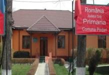 Primaria Podari buna de plata ! Fondurile europene o problema pentru administratia din Podari ...