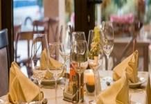 SURSE: Restaurantele se vor redeschide din data de 9 iulie