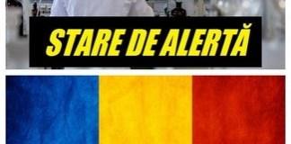 Document : Hotararea privind prelungirea starii de alerta pe teritoriul Romaniei