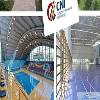 Continua investitiile in Bals . O sala de sport cu 180 de locuri se va construi in Bals !