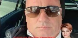 Directorul Valentin Giurcă, membru marcant PSD : Știți, într-un cămin de bătrâni, se mai și moare…