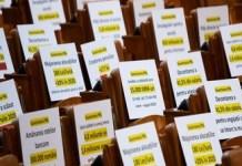 Plenul reunit al Parlamentului nu a mai votat moțiunea de cenzură depusă de PSD împotriva Guvernului Ludovic Orban
