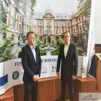 Alexandru Gîdăr : Avem responsabilitatea să dezvoltăm agricultura în judeţul Dolj şi să le oferim oamenilor din mediul rural condiţii pentru un trai decent.