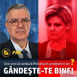 Nicolae Giugea : Campania electorala a intrat pe ultima suta de metri.