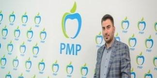 """Cosmin Bosoancă, vicepreședinte PMP Dolj:""""Solicităm Ministrului Agriculturii și Dezvoltării Rurale să nu ignore cererile legumicultorilor de a fi tratați în mod egal cu fermierii și IMM-urile"""""""