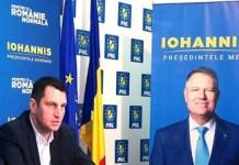"""Stefan Stoica ,Presedinte PNL Dolj : """"Emoția Crăciunului"""" cu orice preț, doamna primar?"""