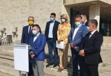"""PNL Dolj : Proiectele de dezvoltarea a Doljului, prioritate zero pentru PNL Teatrul Naţional """"Marin Sorescu"""" din Craiova va beneficia de o investiţie de 18,5 milioane de euro"""
