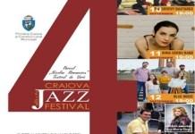 Filarmonica Oltenia Craiova : Craiova Jazz Festival, ediţia a 4-a