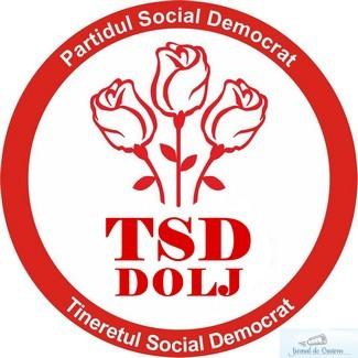 TSD promoveaza un