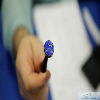 Doar 43.000 de români din diaspora s-au înscris pentru a vota la alegerile parlamentare programate pentru 6 decembrie