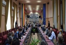 Intra Consiliul Judetean Dolj in carantina ? Un consilier judetean de la Pro Romania are coronavirus !