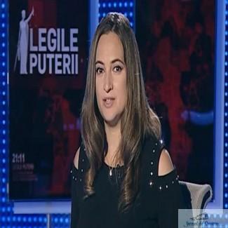Ciuma Rosie face inca o victima ! Mădălina Dobrovolschi a fost dată afară după numai șase luni- Care este motivul deciziei luate de Realitatea Plus