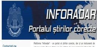 Ministerul Apărării Naţionale a lansat o platformă online dedicată contracarării ştirilor false