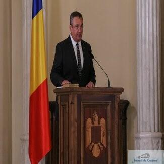 Nicolae Ciuca infirma zvonurile conform cărora Ministerul Apărării Naţionale ar pregăti, în secret, un proiect legislativ de lege a pensiilor militare.