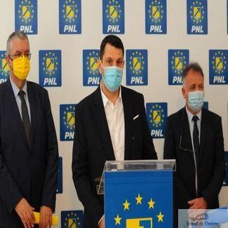 Stefan Stoica,Presedinte PNL Dolj : Vom demonstra că se poate și în Dolj!