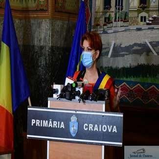 Sondaj : Este legala sau nu investirea Olgutei Vasilescu ?
