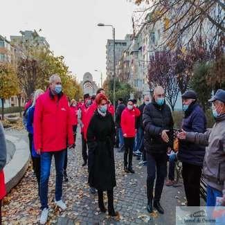 Craiova trebuie sa inteleaga ... Intelegerea dintre Olguta Vasilescu , Antonie Solomon si Pavel Badea a distrus acest oras ..