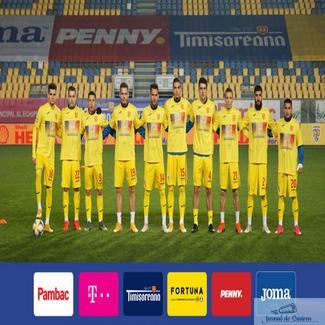 Fotbal : Continuăm să scriem istorie: România U21 la EURO 2021!