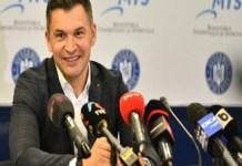 Ministrul Stroe (PNL): E timpul pentru dezvoltare, nu pentru pași în trecut! (editorial)