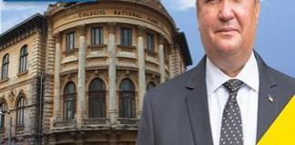 """Nicolae Ciucă: """"Vom repara statul! Doljul are nevoie de infrastructură, de locuri de muncă și de școli moderne"""""""