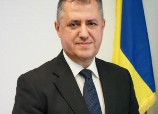 Craioveanul Mihai Firică a reprezentat România la reuniunea miniștrilor culturii și audiovizualului din 1 decembrie 2020