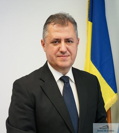 Preşedintele Comisiei de Cultură a PNL Dolj, secretarul de stat Mihai Firică