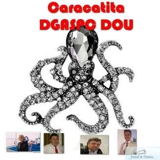 Caracatita DGASPC Dolj - Un fost fotbalist face parte si el din aceasta caracatita ..