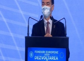 Ludovic Orban: Toti acesti bani, care vor veni pentru Romania, vor oferi o sansa la o viata mai buna pentru fiecare dintre cetatenii romani.