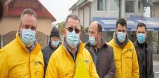 Ministrul Agriculturii, Adrian Oros a anuntat investitii de 430 de milioane de euro in spatii de depozitare si procesare