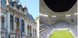 Primaria Craiova obligata sa fixeze tarife pentru Liga 2 pe Stadionul Ion Oblemenco de catre Consiliul Concurentei