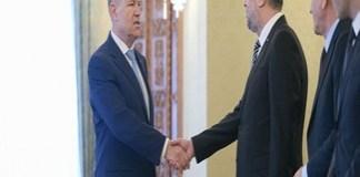 Calendarul consultărilor de la Cotroceni: PSD este primul partid invitat
