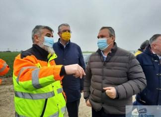 Nicolae Giugea : Drumul expres Craiova - Pitești va scoate Doljul din izolarea impusă de PSD.
