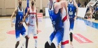 Baschet : CRAIOVA straluceste in Sala Sporturilor Antonio Alexe ! CSM CSU Oradea 79 – 84 SCM U Craiova