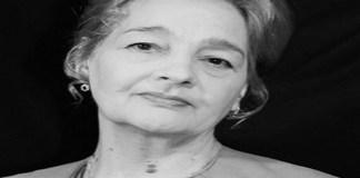 A murit actriţa Georgeta Luchian Tudor, soţia rapsodului Tudor Gheorghe