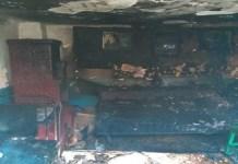 O femeie din Filiasi a fost gasita carbonizata in casa