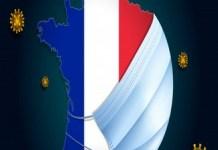 Franta impune interdictii fara precedent ! Nu se mai circula de la ora 18.00 !