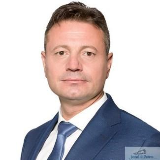 Daniel Gheba , deputat USRPlus Dolj : Astăzi a fost emisă autorizația de construire pentru un nou sector din drumul expres Craiova-Pitești.