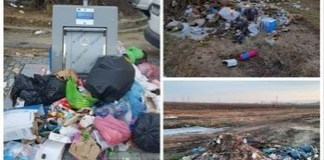Nicolae Giugea : Problema gunoaielor - O afacere urât mirositoare!