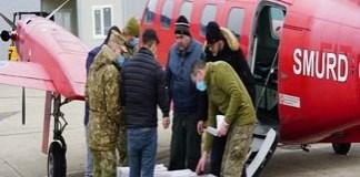 Vaccinul Moderna a fost distribuit în țară și în centrele din București