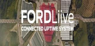 Ford anunță FORDLiive – o nouă tehnologie a vehiculelor comerciale pentru a maximiza productivitatea companiilor