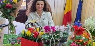 Adela Gherghe, Primar Malu Mare despre situatia racordarii la conducta de gaze naturale : Studiul de fezabilitate este aproape finalizat ..